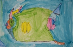 WCCS Sponsored Elementary School Art Contest