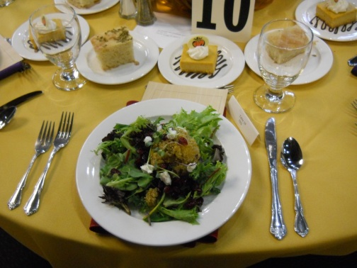 2016 Luncheon and Style Show pictures; Giving is Always Fashionable