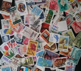 National U. S. Postage Stamp Day