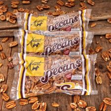 Pecan Sampling Open House