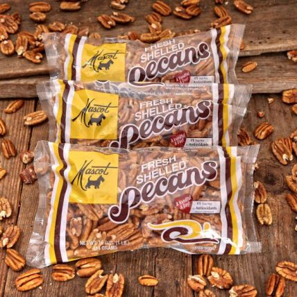 Pecan Sampling Open House; WCCS in 2017